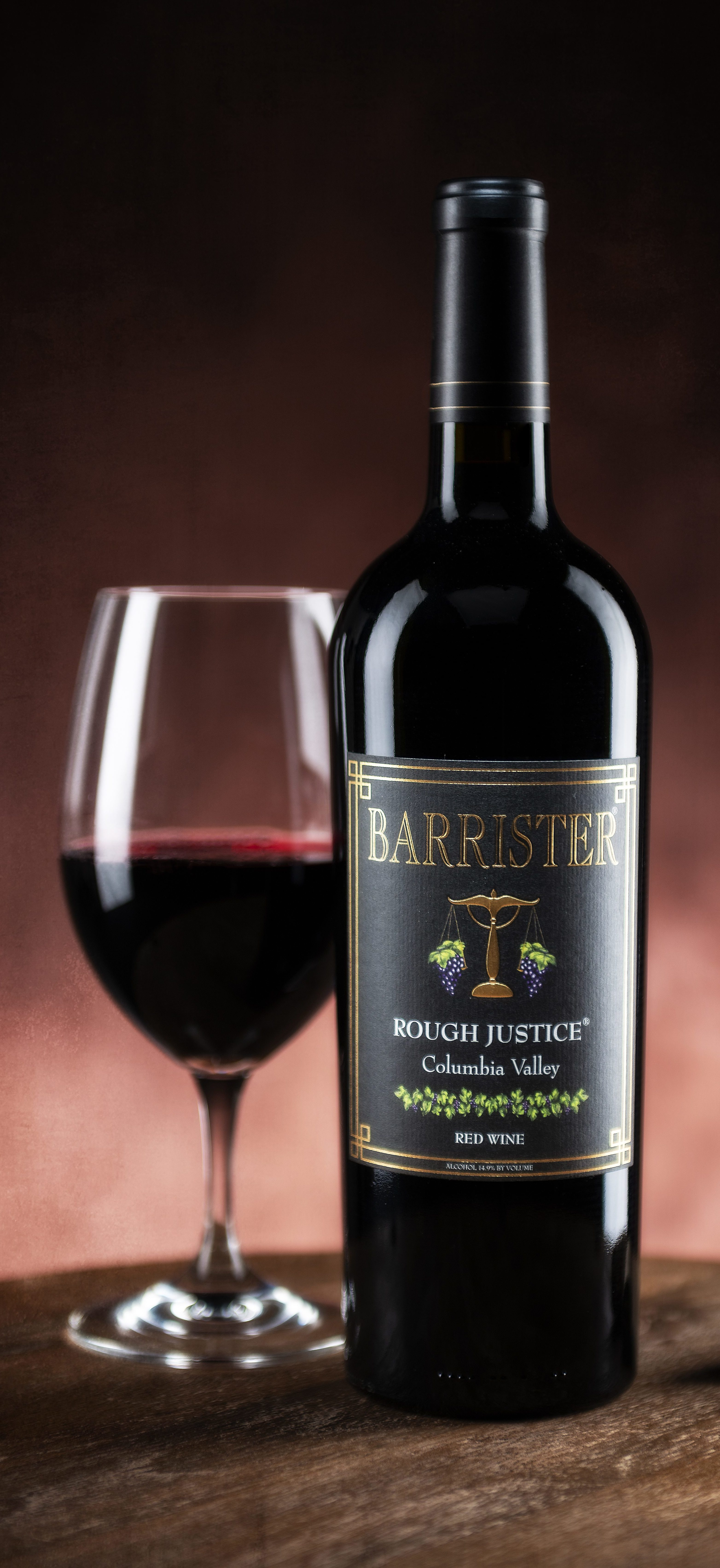 Barrister Winery